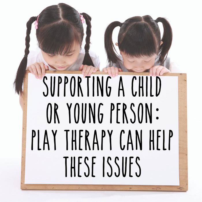 Wondering if play therapy can help?
